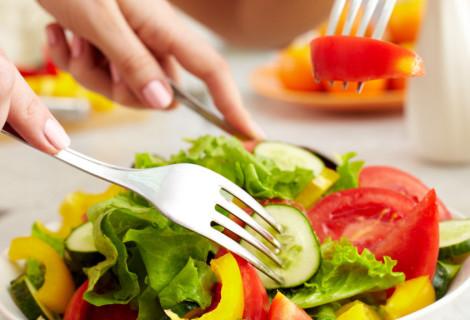Bases para una alimentación sana y saludable