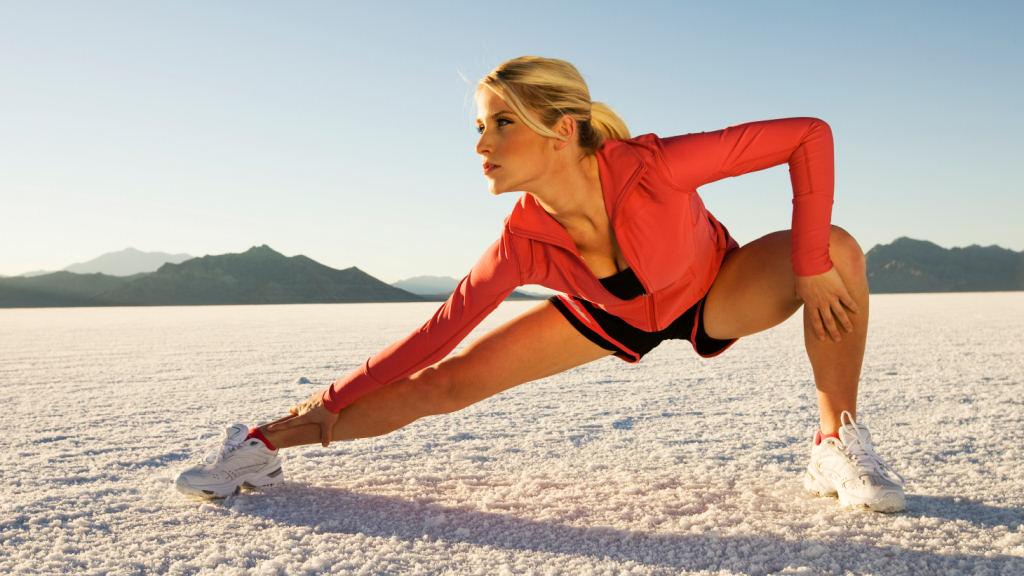 estiramientos y ejercicios posturales