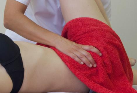 Osteopatía uroginecológica