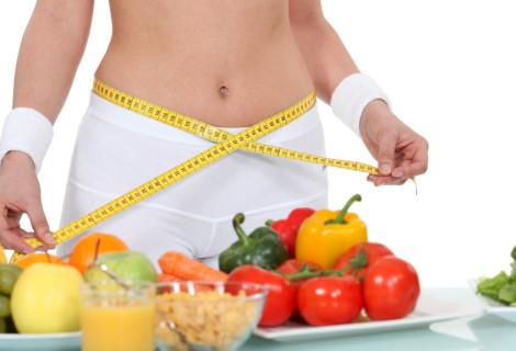 Cómo combatir el sobrepeso de manera saludable