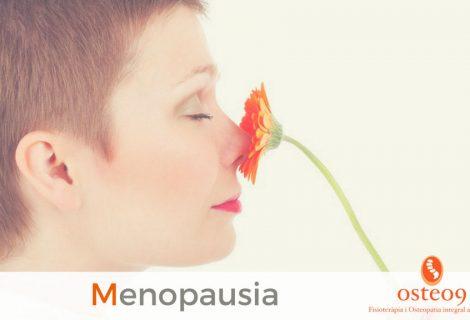La menopausia: un estado natural en la vida de todas las mujeres