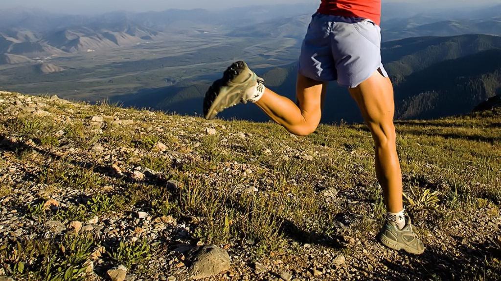 Correr un maratón: cómo preparar las piernas con la cabeza.