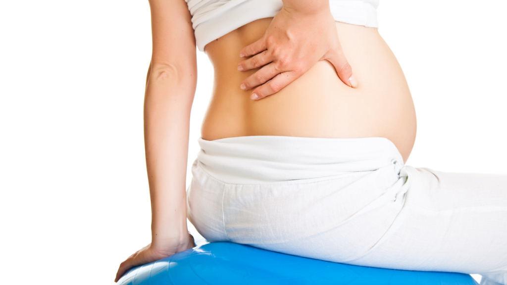 Cambios físicos durante el embarazo II: ¡ay, mis riñones!