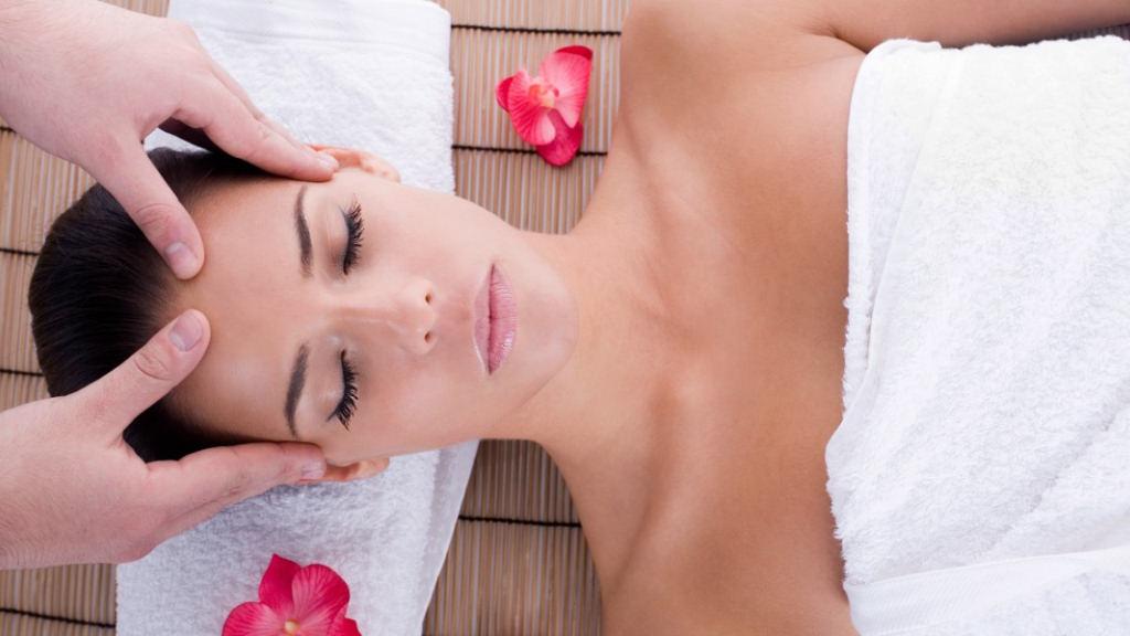Torna el massatge facial japonès Kobido