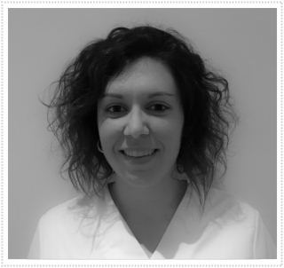 Marta Seguí - Fisioterapeuta