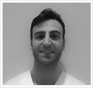 Enric Roura - Fisioterapeuta, osteópata, instructor de Pilates