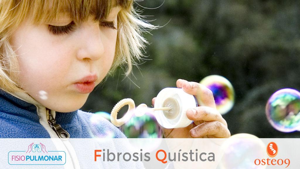 La importancia de la fisioterapia respiratoria en la Fibrosis Quística