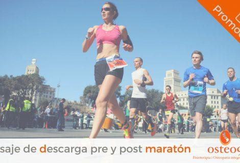 Zurich Marató Barcelona, ya está aquí.