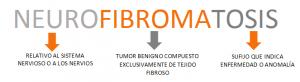 neurofribomatosis etimología