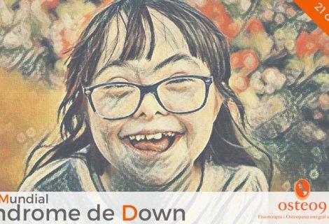 En el dia mundial del sindrome de down