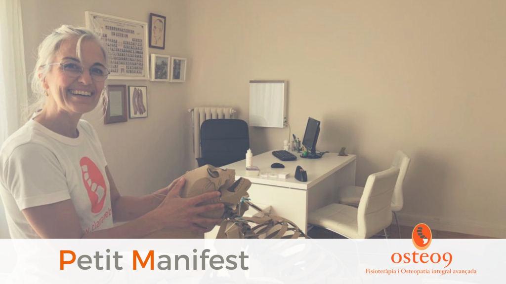 Petit manifest – Clara Nebot