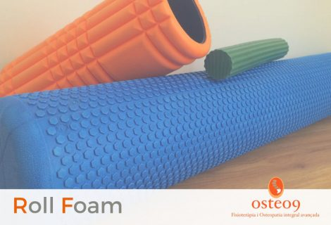 Roll Foam, el gran aliat invisible