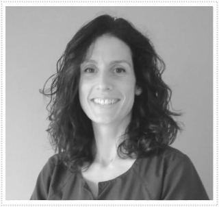 Carmen García - Fisioterapeuta y Osteópata