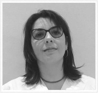 Cristina Filip - Fisioterapeuta y Osteópata