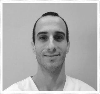Diego Lamor - Fisioterapeuta y Osteópata