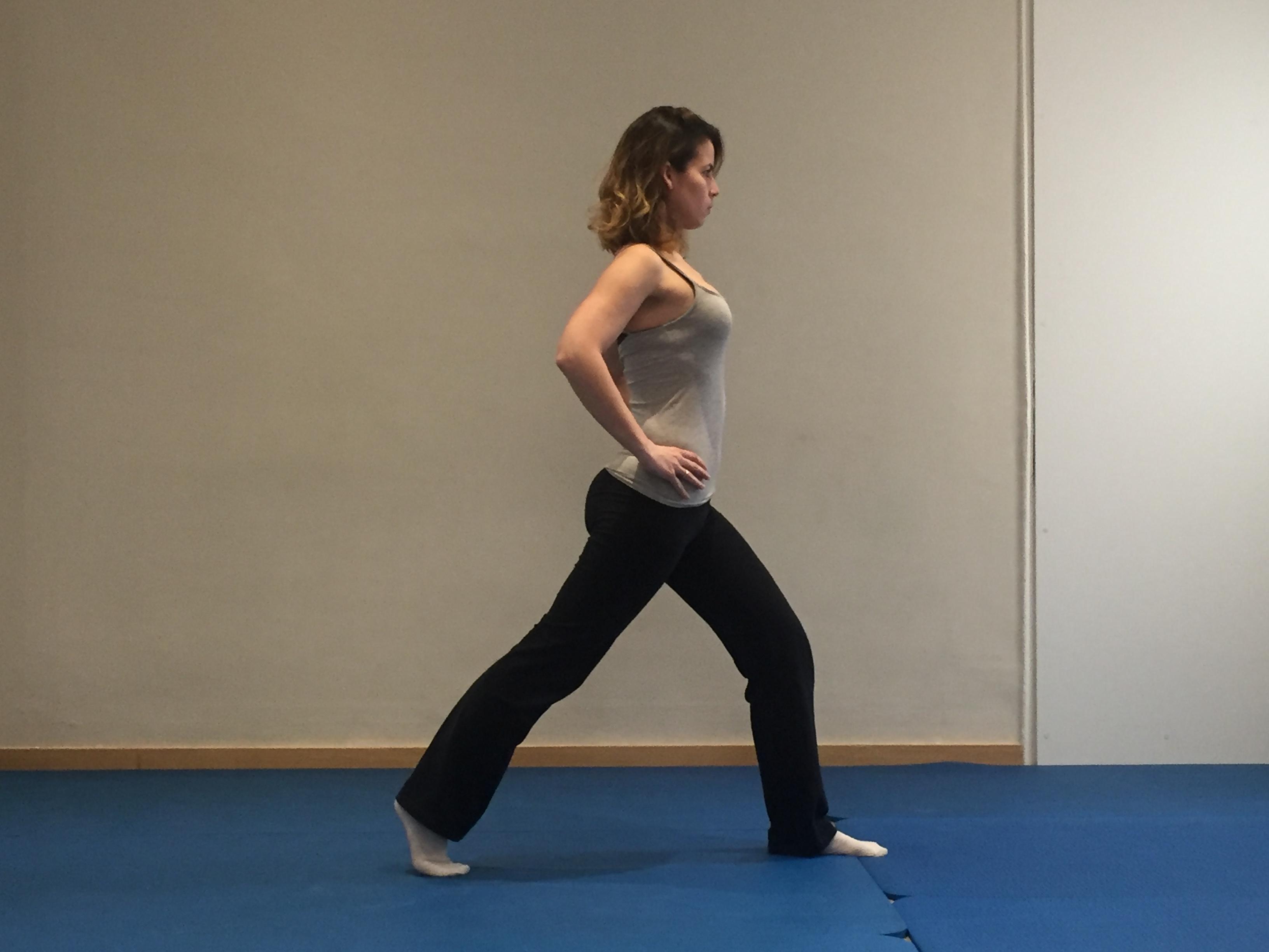 ejercicio de glúteos 6