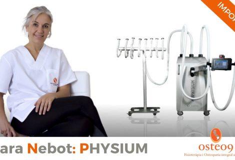 PHYSIUM: Comunicado IMPORTANTE de Clara Nebot