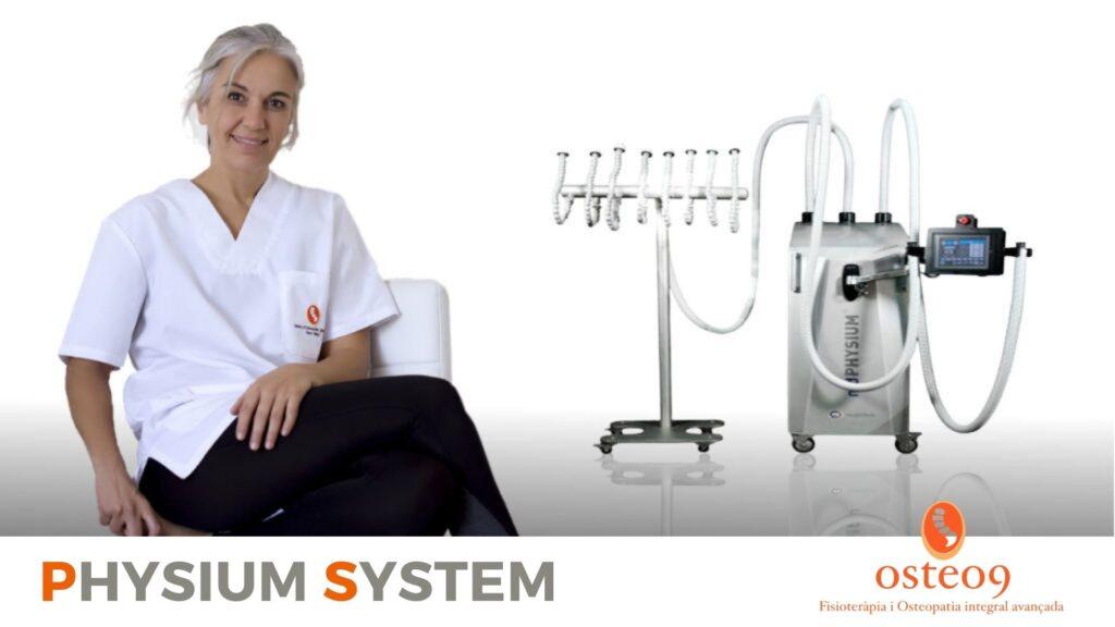 physium system