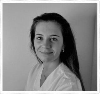 Ane Gainza - Fisioterapeuta