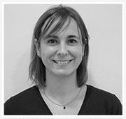 Alba de Cea: especialista en acupuntura aplicada a la fisioterapia y a la psicología