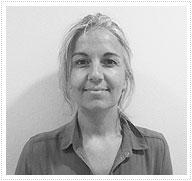 Clara Nebot: osteopatia de la pelvis menor