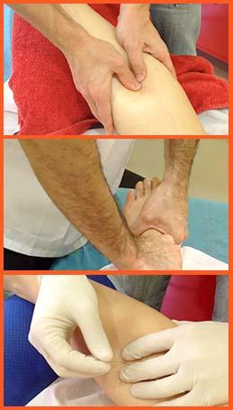 fisioterapia per a la preparació de la marató