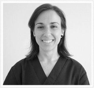 Iraia Lekue - Fisioterapeuta
