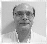 Xavi Hugas: especialista en osteopatía ginecológica y visceral