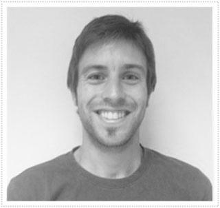 Xavi Palau - Fisioterapeuta y osteópata