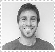 Xavi Palau: especialista en lesiones deportivas
